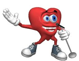 heart sing